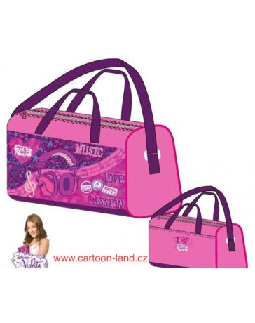Sportovní taška Violetta