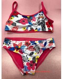 Keyzi Plavky dívčí jednodílné