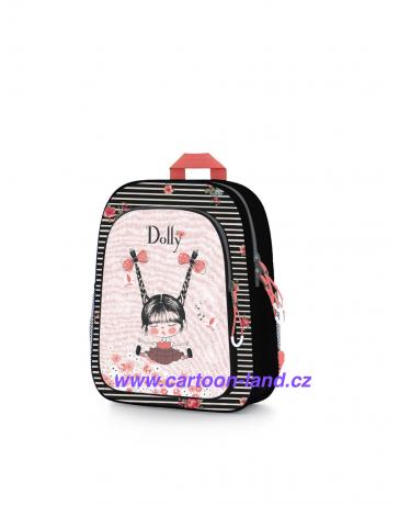 Dětský předškolní batoh Dolly Disney