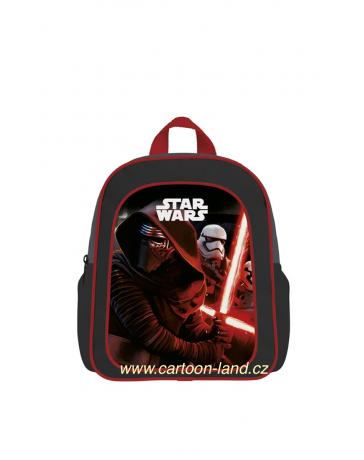 Dětský předškolní batoh Star Wars Disney