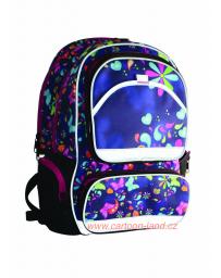 Školní batoh ERGO EVO Happy Summer