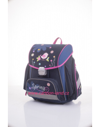 Školní batoh PREMIUM Spring