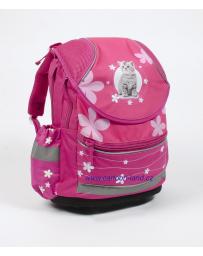 Školní batoh PLUS kočka