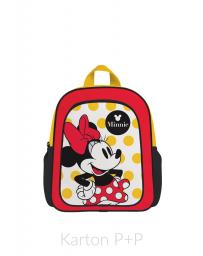 Dětský předškolní batoh Minnie