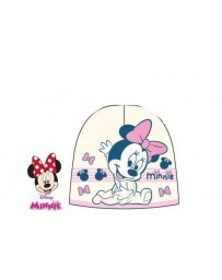 Dětská dívčí baby čepice  Minnie