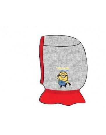 Dětská čepice kukla Mimoni Disney
