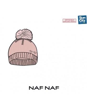 Dětská dívčí čepice Naf Naf