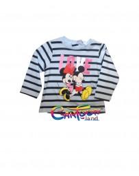 Tričko baby Minnie Disney.