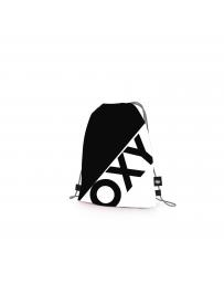 OXY Vak na záda OXY NEON LINE Black & White