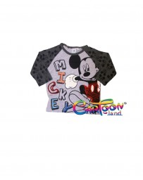 Tričko  baby Mickey  Mouse Disney.
