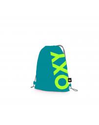 Vak na záda OXY NEON Green