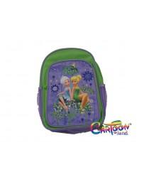 Dětský předškolní batoh FAIRIES Víla Zvonilka Disney