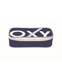 Pouzdro etue komfort OXY BLUE LINE White
