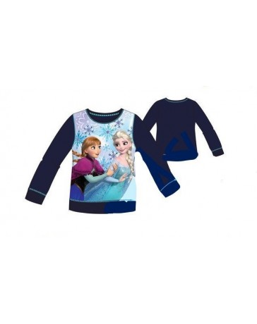 Dětská dívčí mikina Ledové Království Frozen