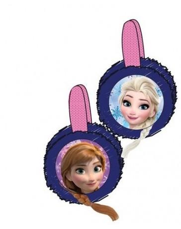 Klapky modré Frozen Ledové království Disney