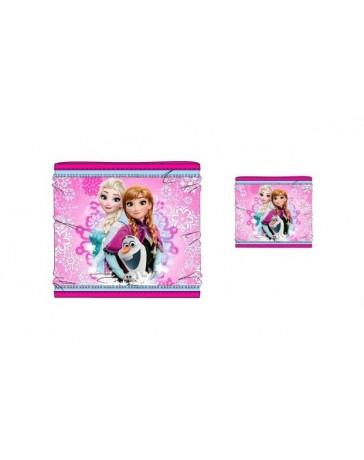 Šala růžová Frozen Ledové království Disney