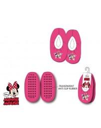Bačkory růžové Minnie Disney