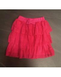Divčí letní sukně