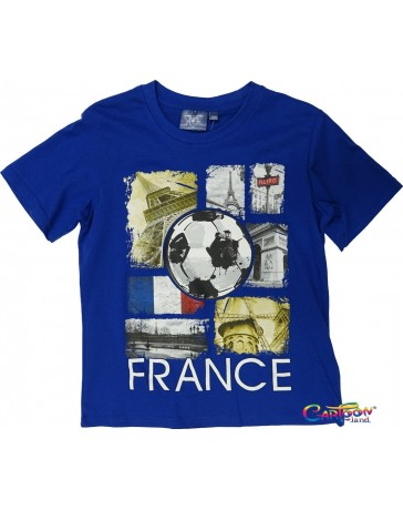 Tričko France