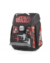 Školní batoh PREMIUM Star Wars