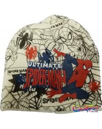 Čepice Spiderman zimní