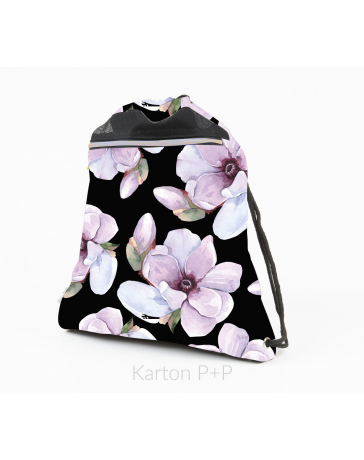 Vak na záda Komfort OXY Floral