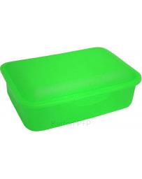 Box na svačinu zelená