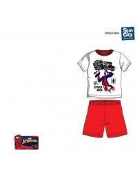 Chlapecké dětské pyžamo Spiderman Disney