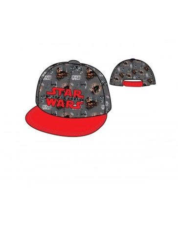 Dětská chlapecká kšiltovka Star Wars Disney
