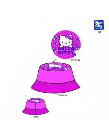 Dětský klobouk Hello Kitty Disney