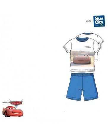Chlapecké dětské pyžamo Cars auta McQueen Disney