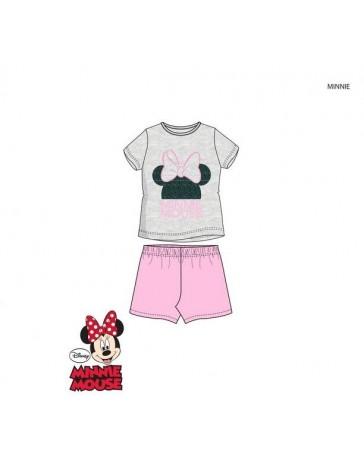 Dětské dívcí pyžamo Minnie Disney