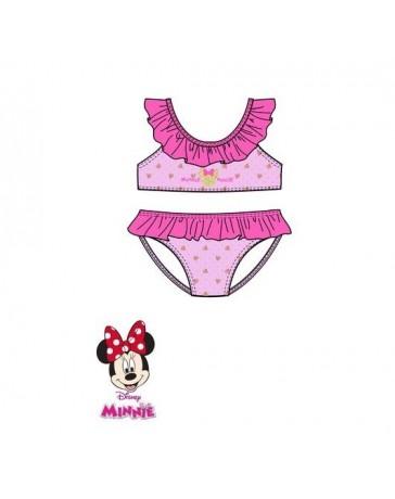 Dětské dívcí baby plavky Minnie Disney