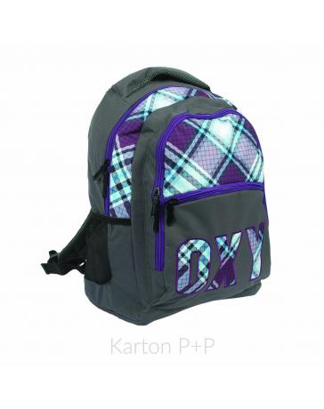 Studentský batoh OXY Street Way
