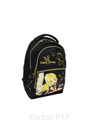 Školní batoh Winx Couture