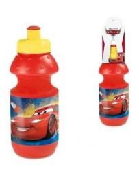 Plastová lahev Disney Cars.