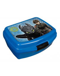 Lunchbox box na svačinu Jak vycvičit draka