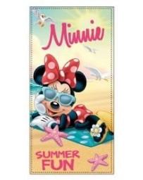 Dětská osuška Disney Minnie