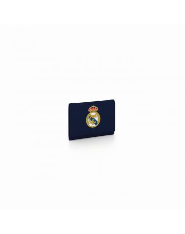 Dětská textilní peněženka Real Madrid