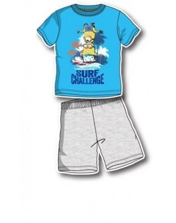 Pyžama Mimoni Disney.