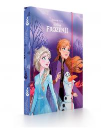Box na sešity A4 Frozen