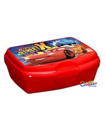 Svačinový box Disney Cars.