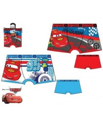 Boxerky Cars Disney
