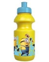 Plastová lahev Disney Mimoni Minions