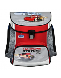 Školní batoh PREMIUM Cars