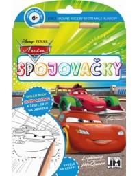 Šikovné ručičky 6+ Auta CARS