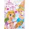 Omalovánky A4 Disney Princezny