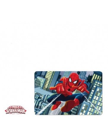 3D podložka s motivem Spiderman Disney.