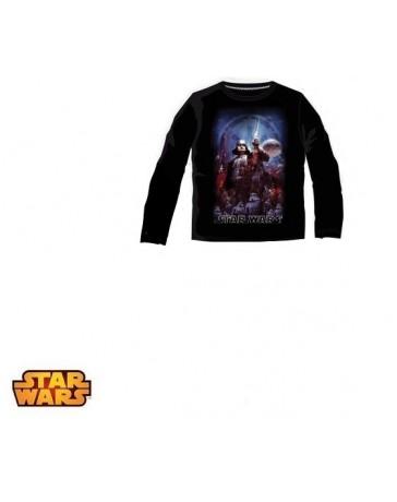 Tričko Star Wars Disney.