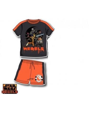 Letní set Star Wars Disney.